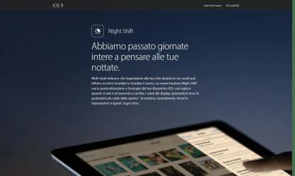 4 settimane per 4 app: Filtro Luce Blu 1