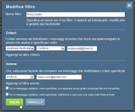 LiberoWebMail_Filtro