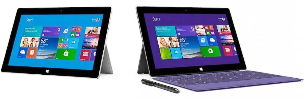 Posso collegare 2 monitor al mio Surface Pro 3 Come posso collegare 2 monitor a un PC