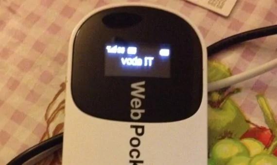 Huawei E585 Unlock (sbloccare il WebPocket di 3) (2/6)