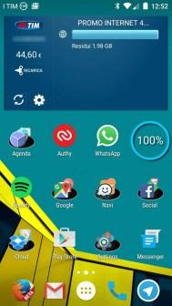 Android: Trial CEA, clienti TIM rivelano la qualità della rete