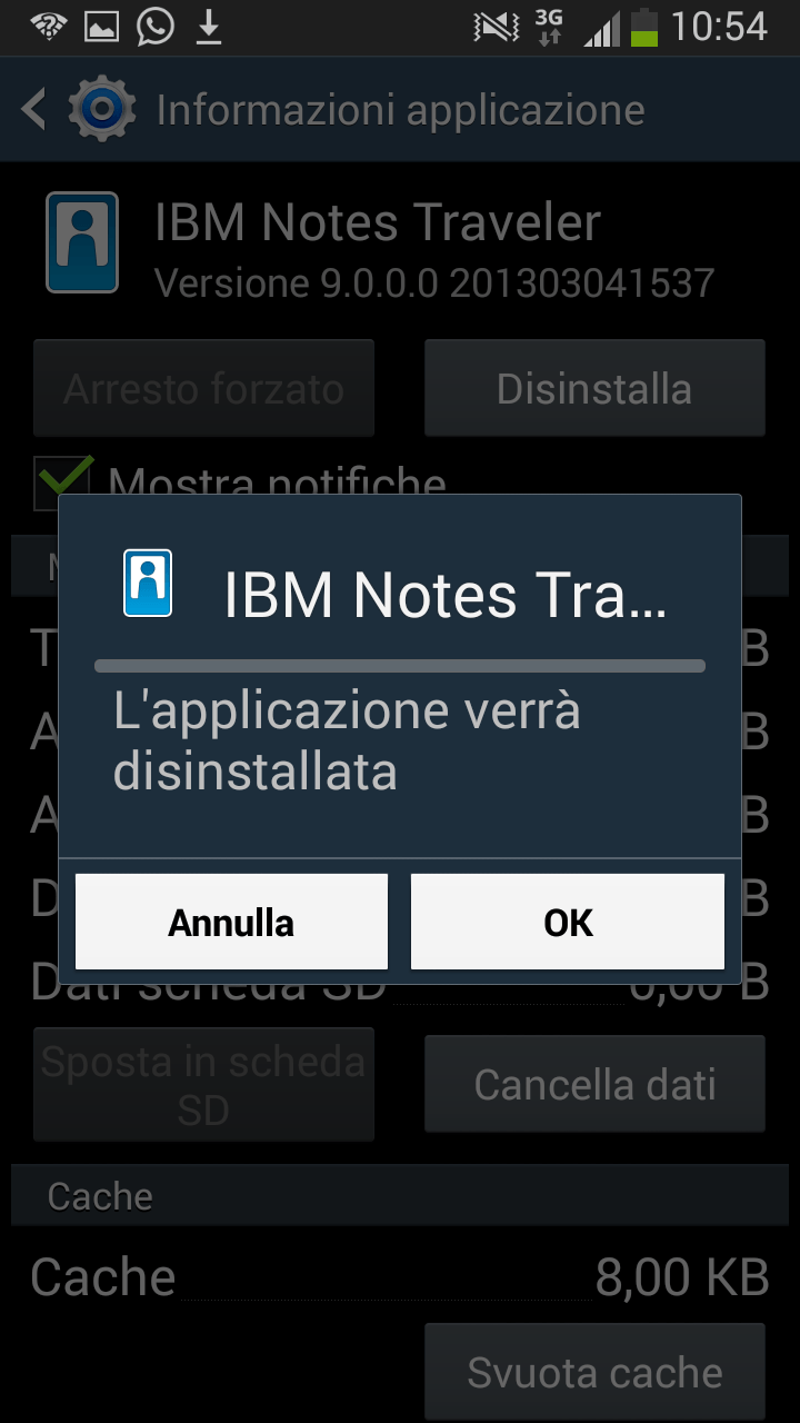 Ibm Lotus Notes Archives Gioxx S Wall