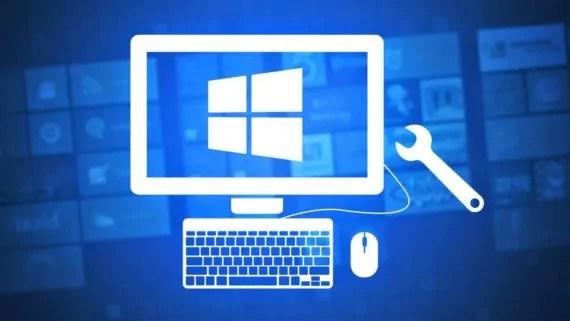 Manutenzione Windows