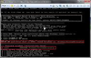 Chntpw: cambiare password all'amministratore di Windows 2