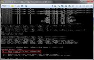 Chntpw: cambiare password all'amministratore di Windows 4