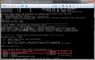 Chntpw: cambiare password all'amministratore di Windows 5