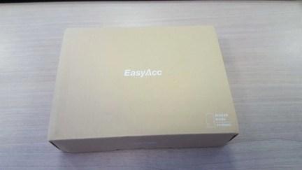 EasyAcc 13000mAh Power Bank 1