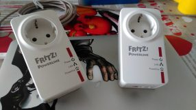 FRITZ!Powerline 530E Set 3
