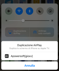 iPhone Screen Recorder di AceThinker 2