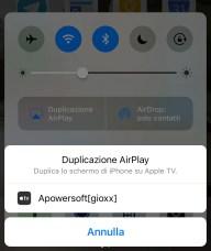 iPhone Screen Recorder di AceThinker 2