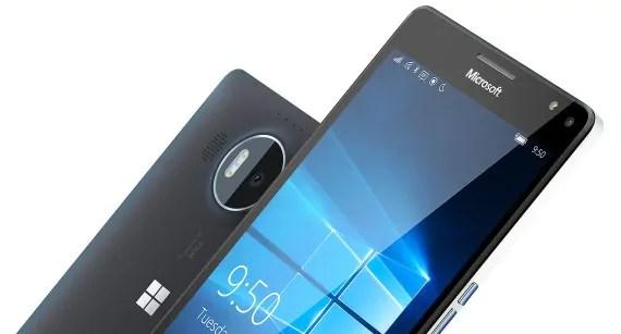 Lumia 950 XL: l'evoluzione di Microsoft su mobile 3