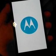 Motorola Moto X Force 3