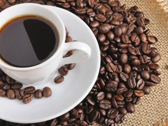 OS X: bisogno di Caffeina? 1
