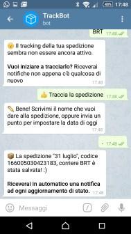 Telegram: caccia ai bot più utili 18