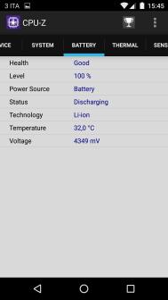 Vodafone Smart Platinum 7 (VF900) 4
