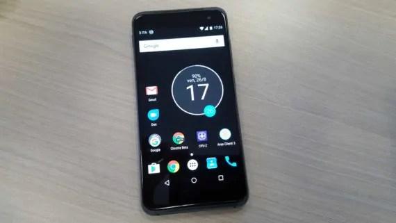 Vodafone Smart Platinum 7 (VF900) 8