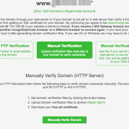 WordPress: passaggio da HTTP a HTTPS 10