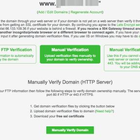 WordPress: passaggio da HTTP a HTTPS (aggiornato) 2