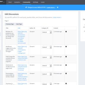 WordPress: passaggio da HTTP a HTTPS (aggiornato) 15