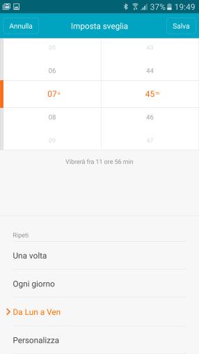 Xiaomi Mi Band 2 17