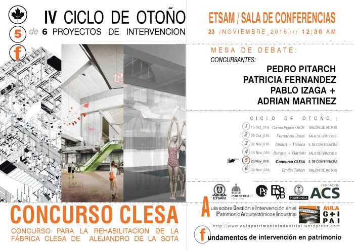 Concurso Clesa