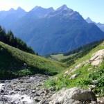 Blick zurück gen Stablalpe und Lechtal © Gipfelfieber.com