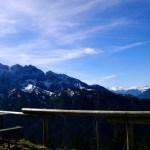 Blick von der Vorderkaiserfeldenhütte © Gipfelfieber.com