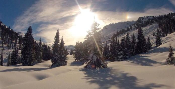 Anzeige: Wintersaisonstart im Hochzillertal © Gipfelfieber.com