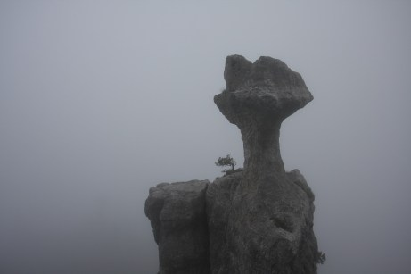 Die Steinerne Agnes © Gipfelfieber.com