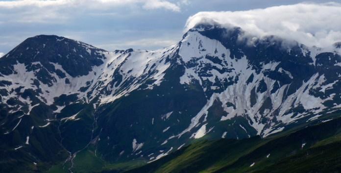 Unterwegs in den Hohen Tauern (1) – Wo im Juli noch Winter ist