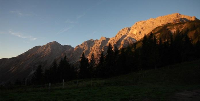 Hoher Göll - Unterwegs am Schicksalsberg © Gipfelfieber.com