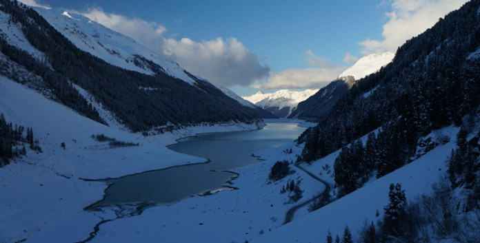 5 Tage, 5 Gletscher - Teil 1 © Gipfelfieber.com