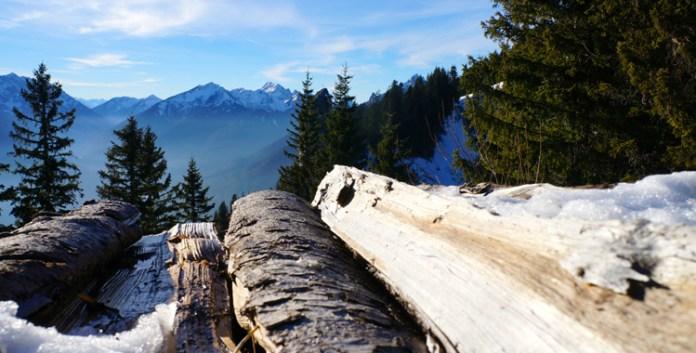 Frühling am Teufelstättkopf? © Gipfelfieber.com