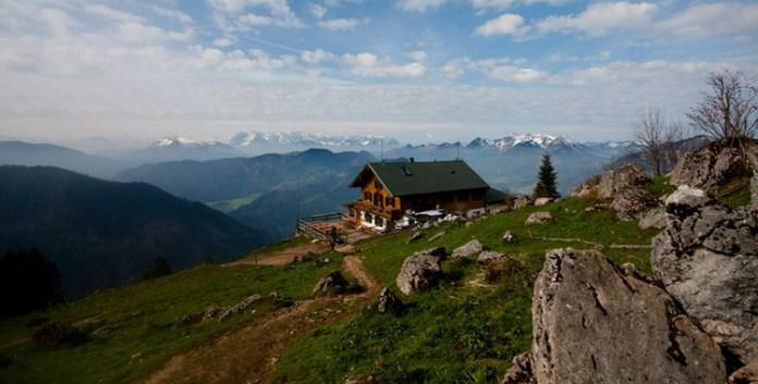 Hochgern - Täglich grüßt das Murmeltier © Gipfelfieber.com