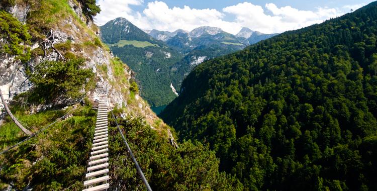 Klettersteig Watzmann : Sicher auf den watzmann bergsteigen sicherheit bergsport