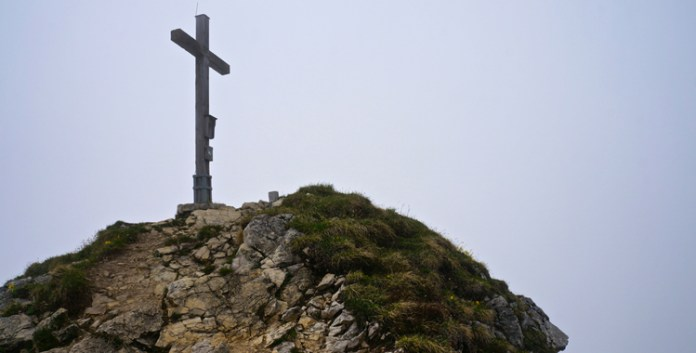 Spritztour auf die Scheinbergspitze © Gipfelfieber.com