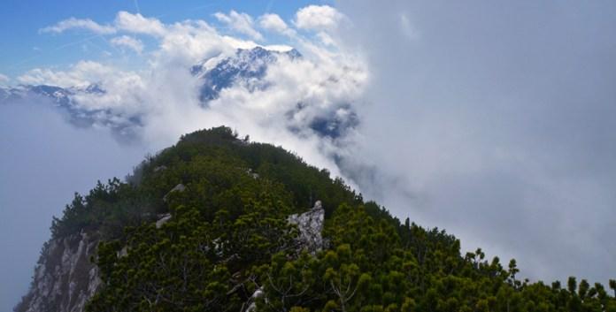 Vergessene Steige - Der Eisbergsteig © Gipfelfieber.com