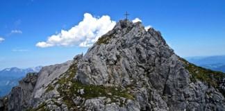 Vergessene Steige - Der Steinberg