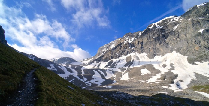 Piz Lischana - Lange Tour ohne Gipfel? © Gipfelfieber.com