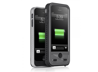 Mojo Refuel Battery Case © ibattz.com
