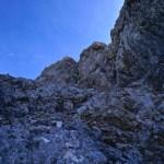 Kletterei bis zum III. und IV. Grad © Gipfelfieber.com