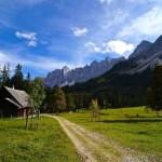 Kleiner Ahornboden © Gipfelfieber.com