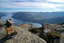 Der Preikestolen und der Lysefjord © Gipfelfieber.com