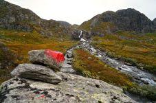 Der Weg ist stets gut markiert © Gipfelfieber.com