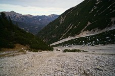 Blick zurück ins Hochgrießkar © Gipfelfieber.com