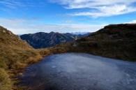 Eine Spur von Winter © Gipfelfieber.com