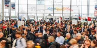 ISPO 2015 - Die Nach- bzw. Spätlese © Messe München International