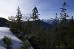 Blick zum Sonntagshorn © Gipfelfieber.com