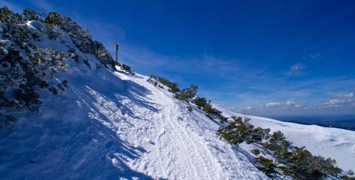 Österliche Skitour zum Jägerkamp