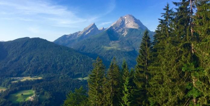 24 h wandern und wie man das übersteht © Gipfelfieber.com